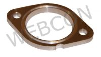 45mm O Ring Mounting Plate - Genuine Weber 45 DCOE Carburettor